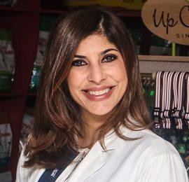 Dra. Claudia Musa Fiallo